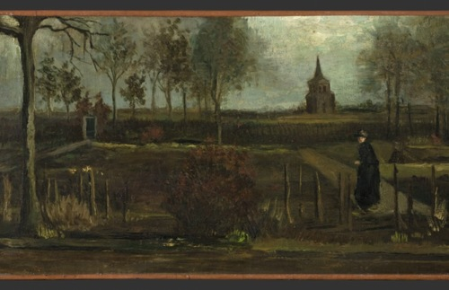Theft of a van Gogh Devastates Two Dutch Museums | Frommer's