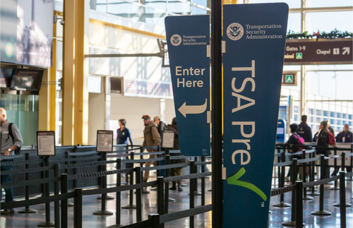 TSA Says You Can Fly with an Expired Driver's License | Frommer's