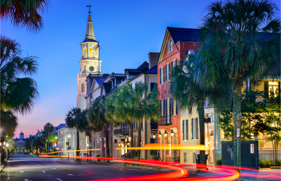 Governor of South Carolina Bans Hotel Guests from NY, CT, and NJ | Frommer's