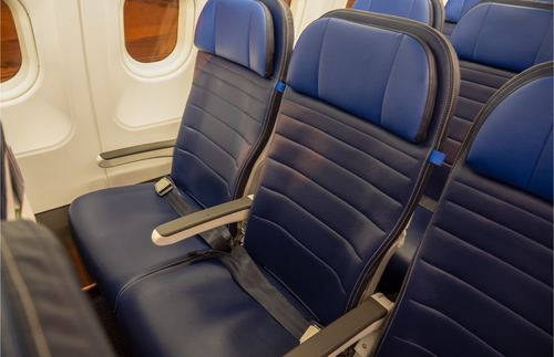 Delta Promises You Won't Have to Take a Middle Seat | Frommer's