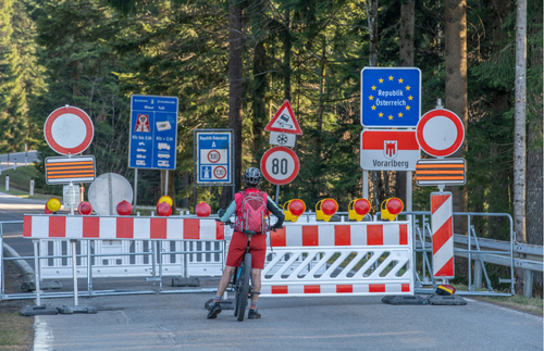 Europe Border Closures Almost Certain to Be Extended—But for How Long? | Frommer's