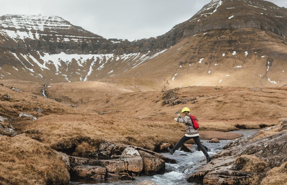Faroe Islands Launch Wild Idea: Control a Live Guide Like a Video Game | Frommer's