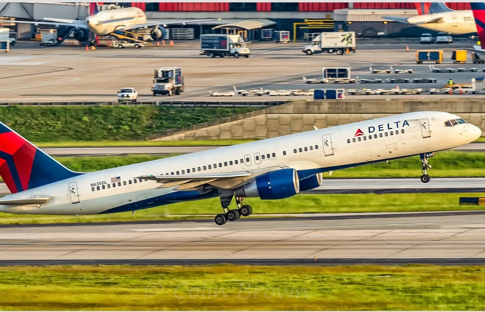 Delta Air Lines Changes Boarding Procedure | Frommer's