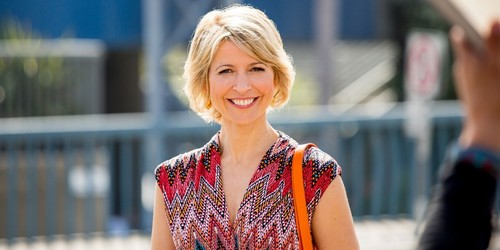 Samantha Brown Just Made Some Terrific New Study Guides  | Frommer's