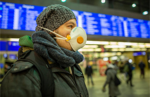 Face Masks on Flights? They're Now Required in Some Places | Frommer's