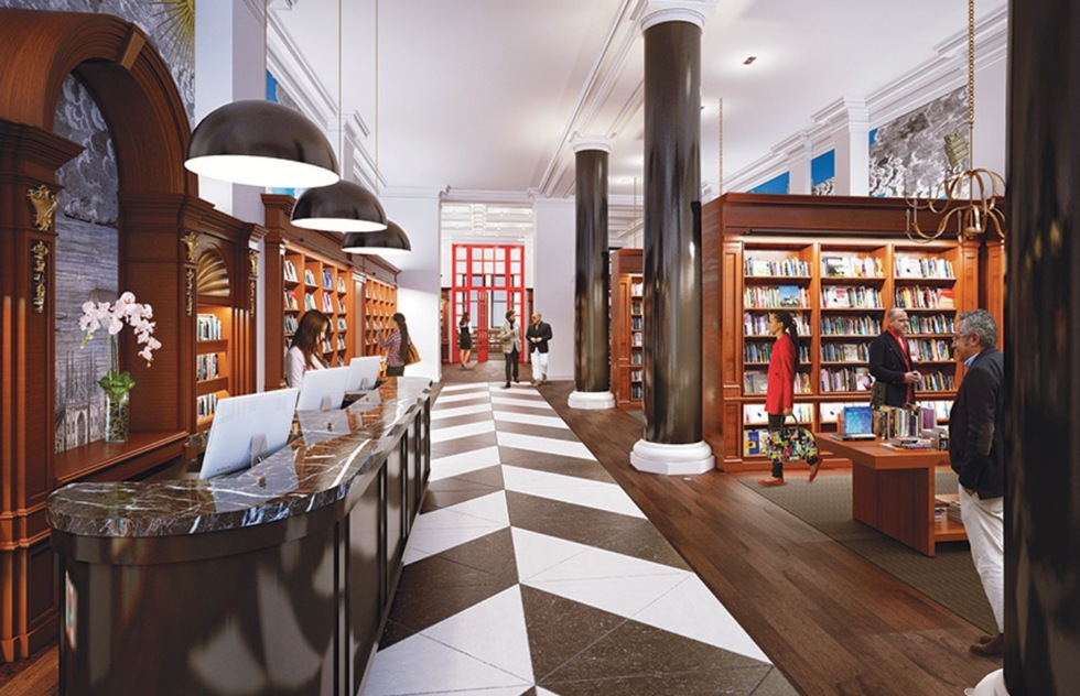 25 Independent Bookstores We Love and Want to Support | Rizzoli Bookstore, New York, NY