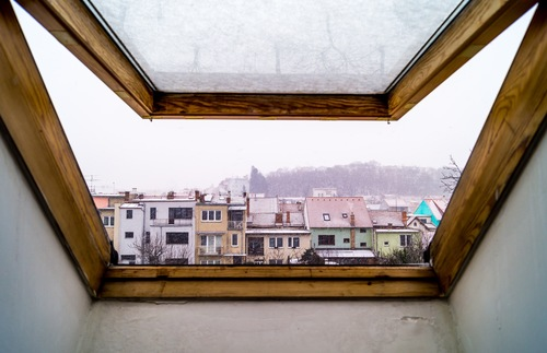 A Facebook Page for Sharing Window Views from Around the World | Frommer's