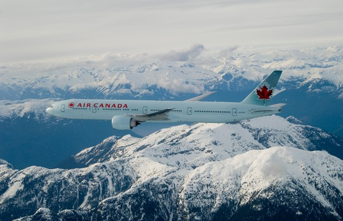 Air Canada Suspends USA Flights Until May 22 | Frommer's