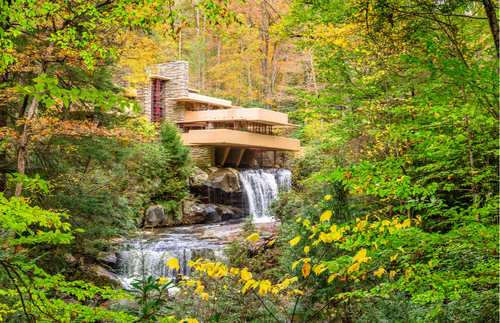 Frank Lloyd Wright Sites Are Sharing Weekly Virtual Visits | Frommer's