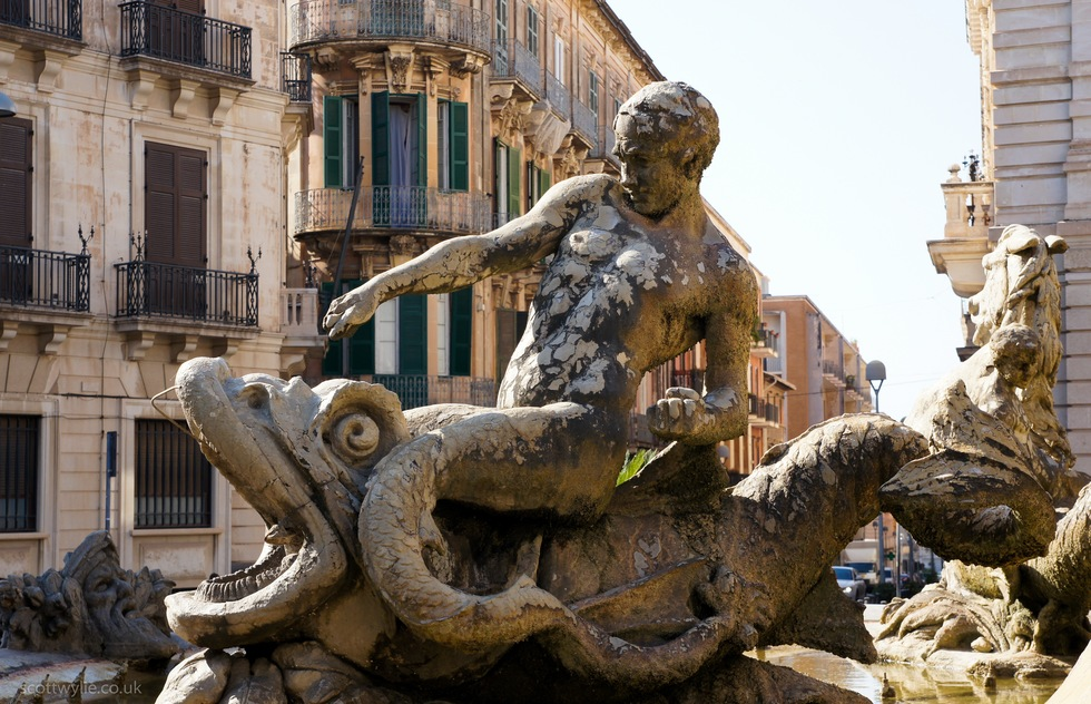 Sicily Creates Fund to Pay 50% of Vacationers' Costs  | Frommer's