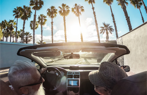 Rent a Car for a One-Way Road Trip for $20 a Day with No Drop-Off Fees | Frommer's