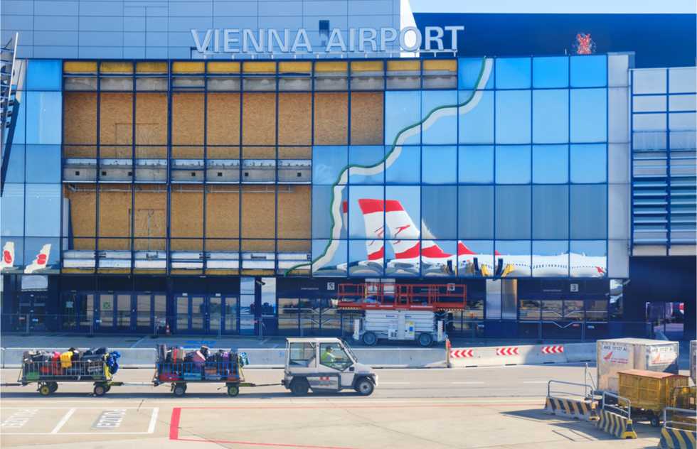 In Vienna, Pay An Extra $200 to Get Out of Quarantine | Frommer's