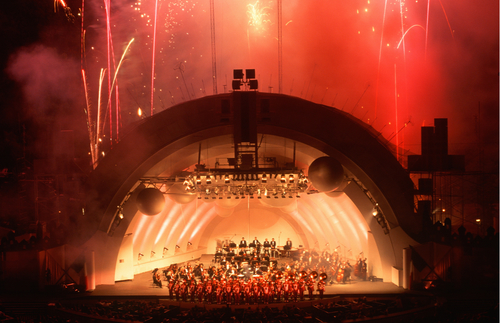 L.A.'s Hollywood Bowl Cancels Summer Concerts | Frommer's