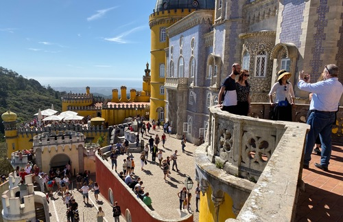 Portugal Reopens to Tourism June 6, but with an Odd Twist | Frommer's