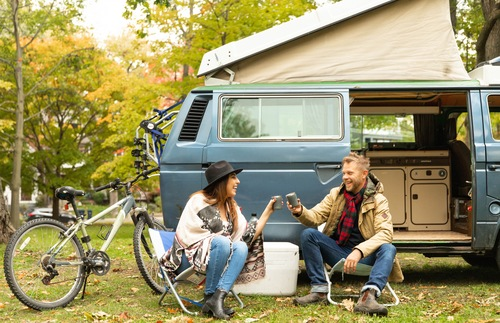 Is Renting an RV a Safe Bet for Summer Travel? | Frommer's