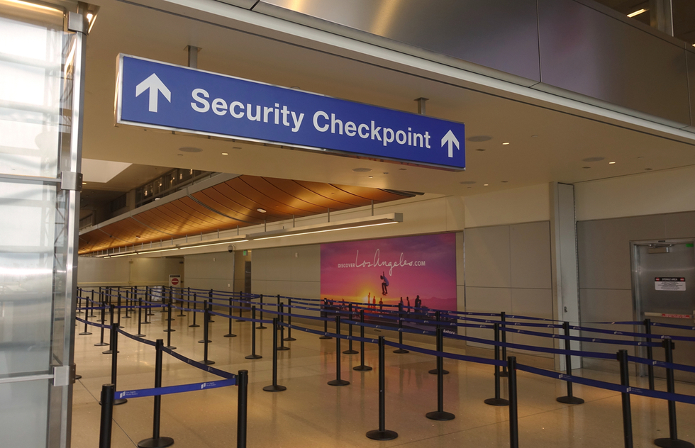 What to Expect at TSA Screenings This Summer | Frommer's