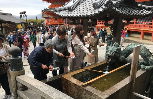 Japan Wants to Pay for Part of Domestic Travel To Boost Tourism | Frommer's