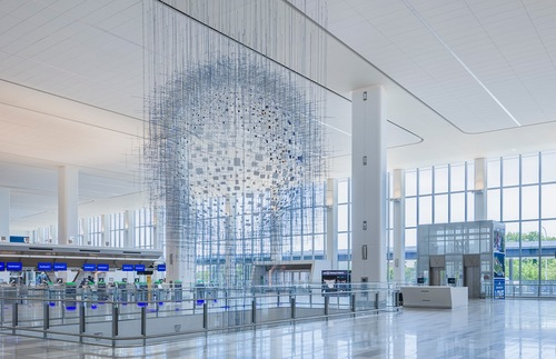 This Is LaGuardia?! NYC Airport Unveils Stunning New Terminal | Frommer's