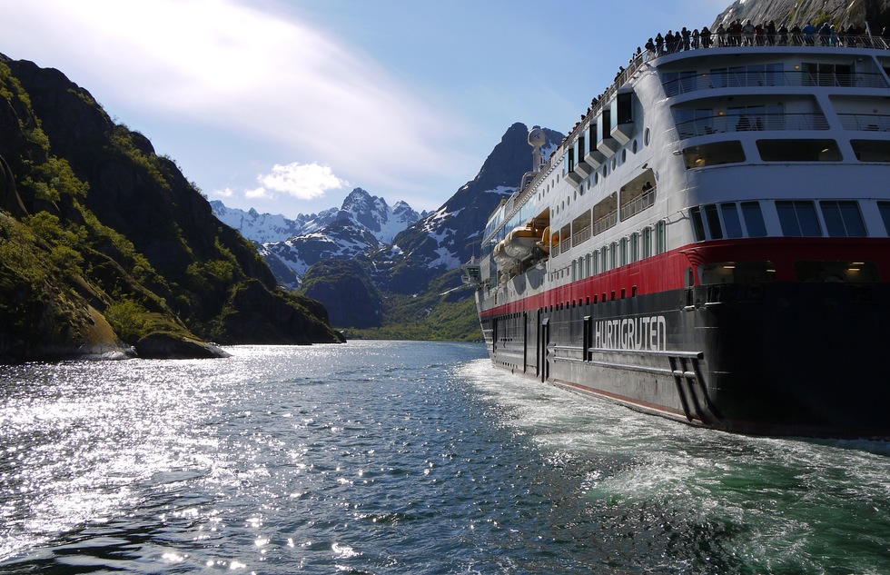 Hurtigruten Will Go from England and Germany to the Northern Lights and Fjords | Frommer's