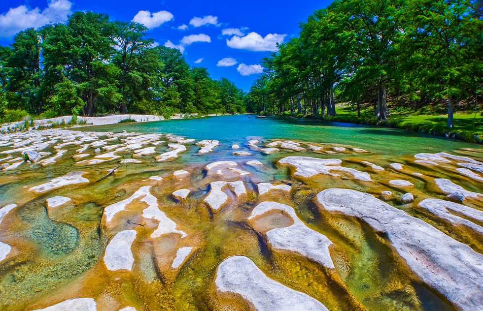 Garner State Park | Road Trips of 100 Miles or Less from San Antonio