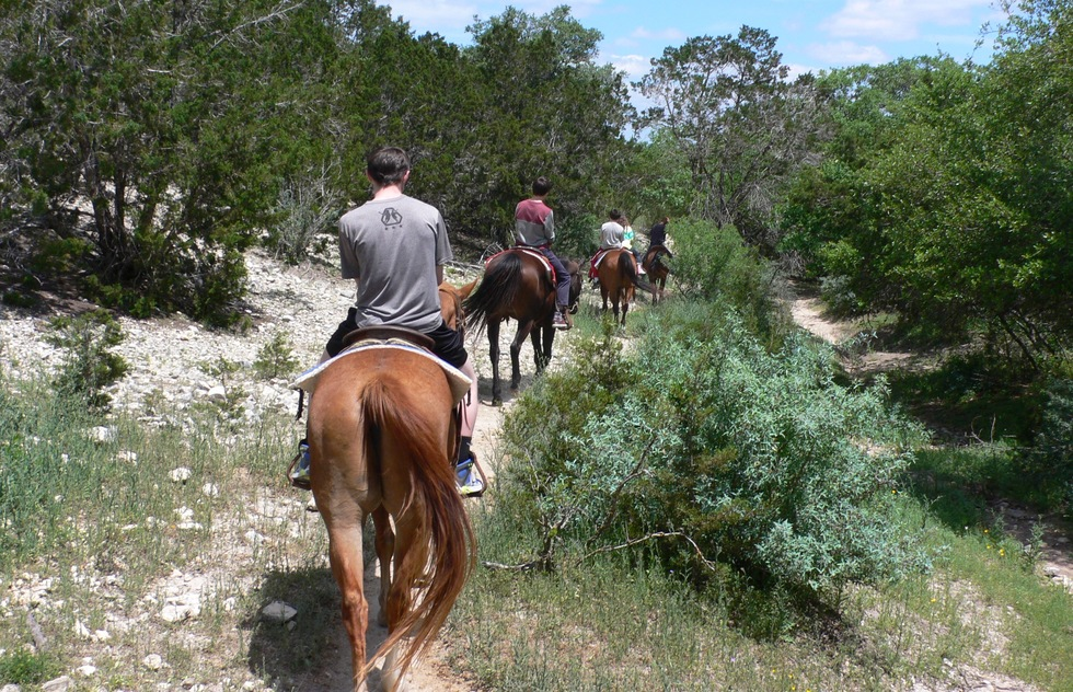 Bandera | Road Trips of 100 Miles or Less from San Antonio, Texas