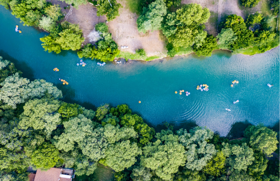 New Braunfels | Road Trips 100 Miles or Less from San Antonio, Texas