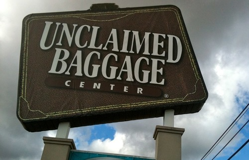 The Famous Unclaimed Baggage Store Now Sells Lost Stuff Online, Too | Frommer's