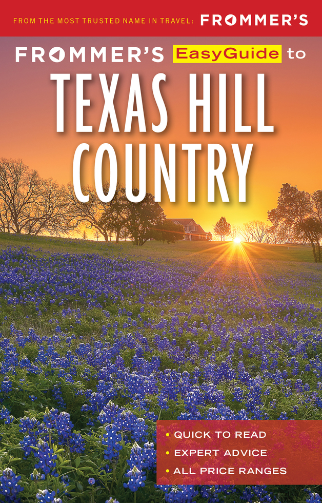 Texas Hill Country | Frommer's Is Releasing a Series of New E-Books for Trips Within the United States