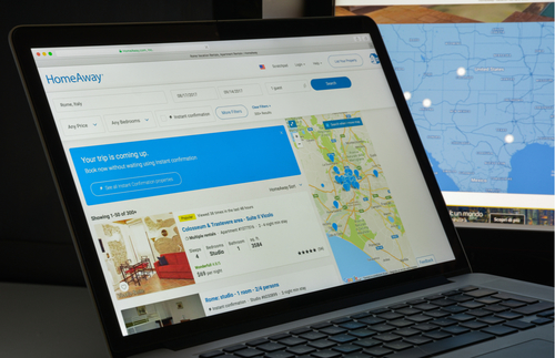 HomeAway to Go Away—What That Means for Your Rental | Frommer's
