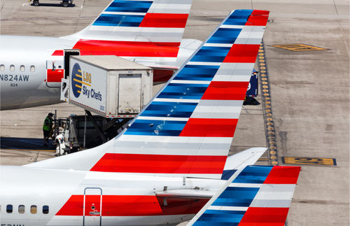 American Airlines Will Now Book Flights to Full Capacity | Frommer's