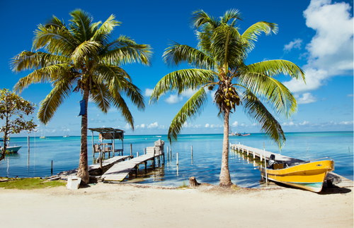Belize Announces Date for Tourism Reopening | Frommer's