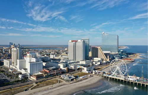 Atlantic City Reopens—With No Indoor Dining and Other Big Changes | Frommer's