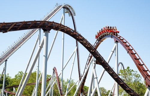 You Don't Have to Miss 2020's New Theme Park Roller Coasters—Ride from Your Couch! | Frommer's
