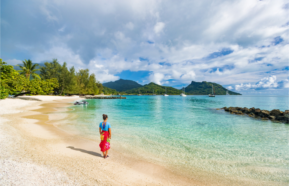 Yes, Americans Can Go to Tahiti! Just Follow These Steps | Frommer's