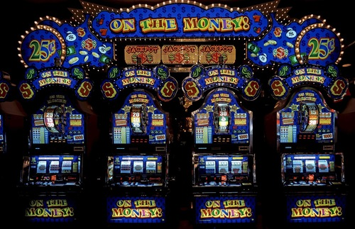 Pauline Frommer: If Casinos Go Touchless, More People May Suffer | Frommer's