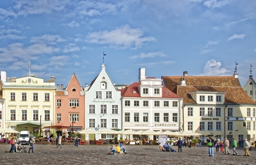 Add Estonia to the List of Countries That Accept Americans As Digital Nomads | Frommer's