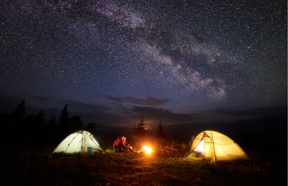 We're All Invited to a Nationwide Campout | Frommer's