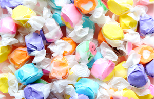 America's Best Local Sweets: saltwater taffy