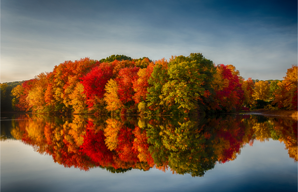 A Weather Expert Predicts New England's Fall Foliage Peaks for 2020 | Frommer's