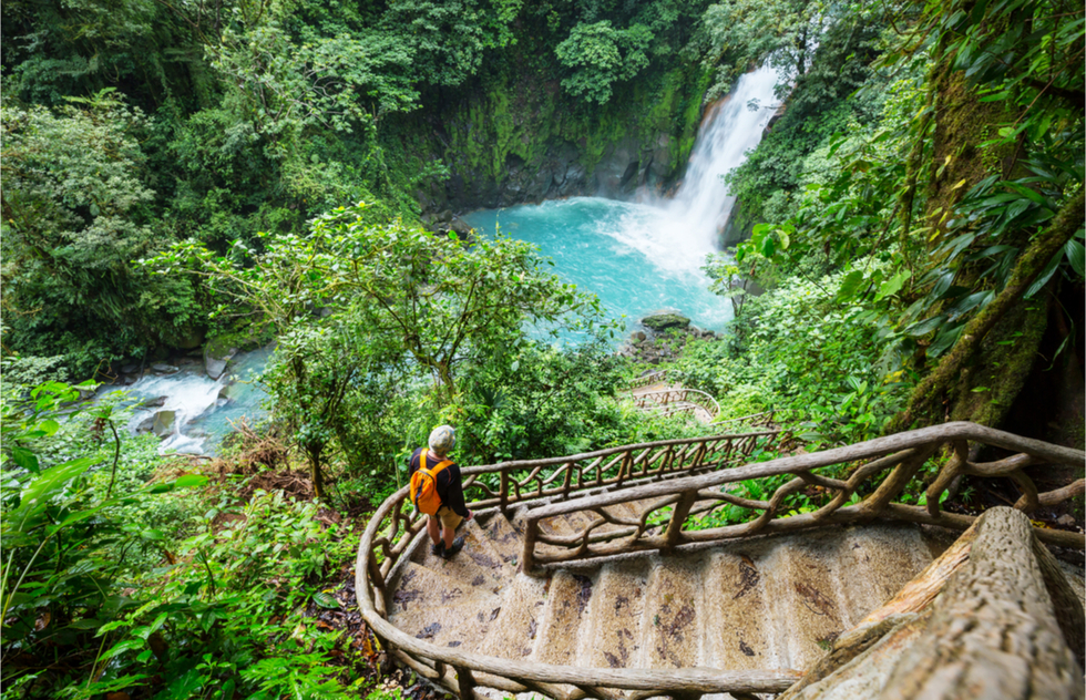 Costa Rica Says It Will Only Accept American Visitors from Certain States | Frommer's