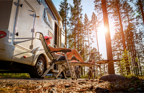 Win a Weekend Vacation in an RV, Plus $1,000 and Expenses | Frommer's