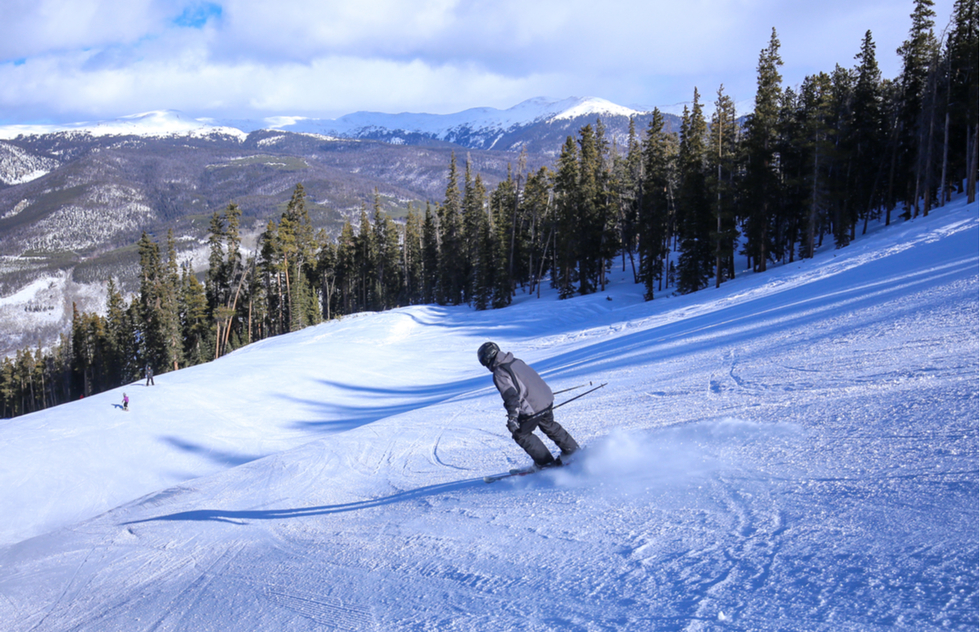 The Rules at Ski Resorts Will Be Different This Winter. Here's What to Expect | Frommer's