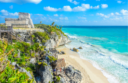 Same Time, Next Year—for 20 Years: Win a Free Annual Mexican Vacation | Frommer's