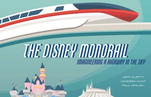 How Walt Disney created his monorail