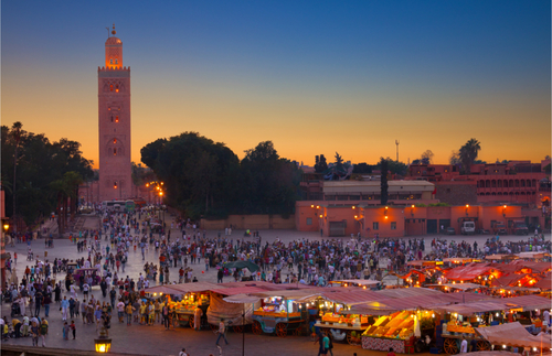 Morocco Reopens to Tourists—But Maybe That's Not Such a Good Idea