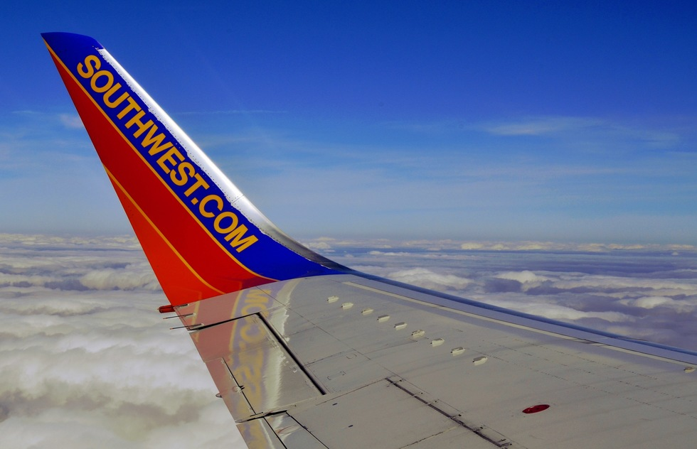 Southwest's Sweet Deal for a Free Companion Ticket Ends Thursday, Sept. 24 | Frommer's