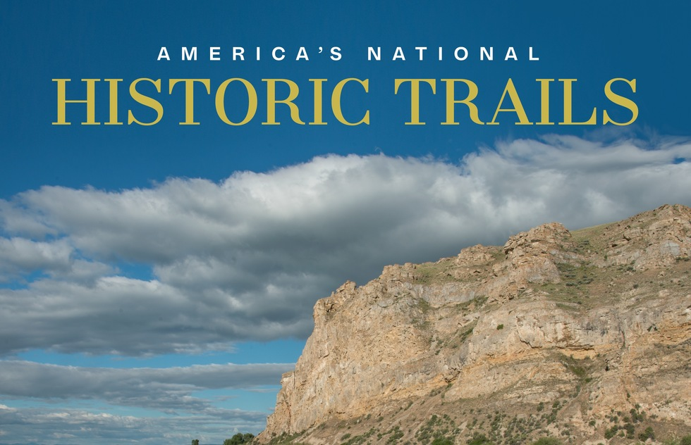 America' Greatest National Historic Trails