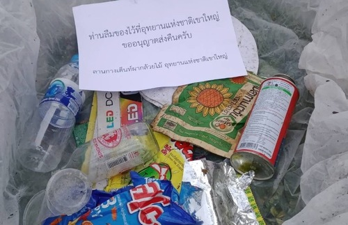 Thailand Is Mailing Trash Back to Tourists Who Litter | Frommer's