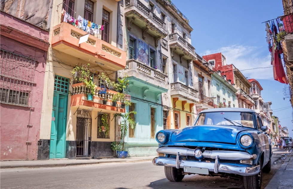In a Pre-Election Gambit, the Trump Administration Announces New Travel Bans for Cuba | Frommer's