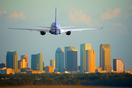 Tampa Bay to Be First U.S. Airport to Offer All Passengers Covid-19 Test | Frommer's